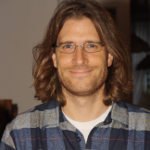 CBEAR Fellow Maik Kecinski