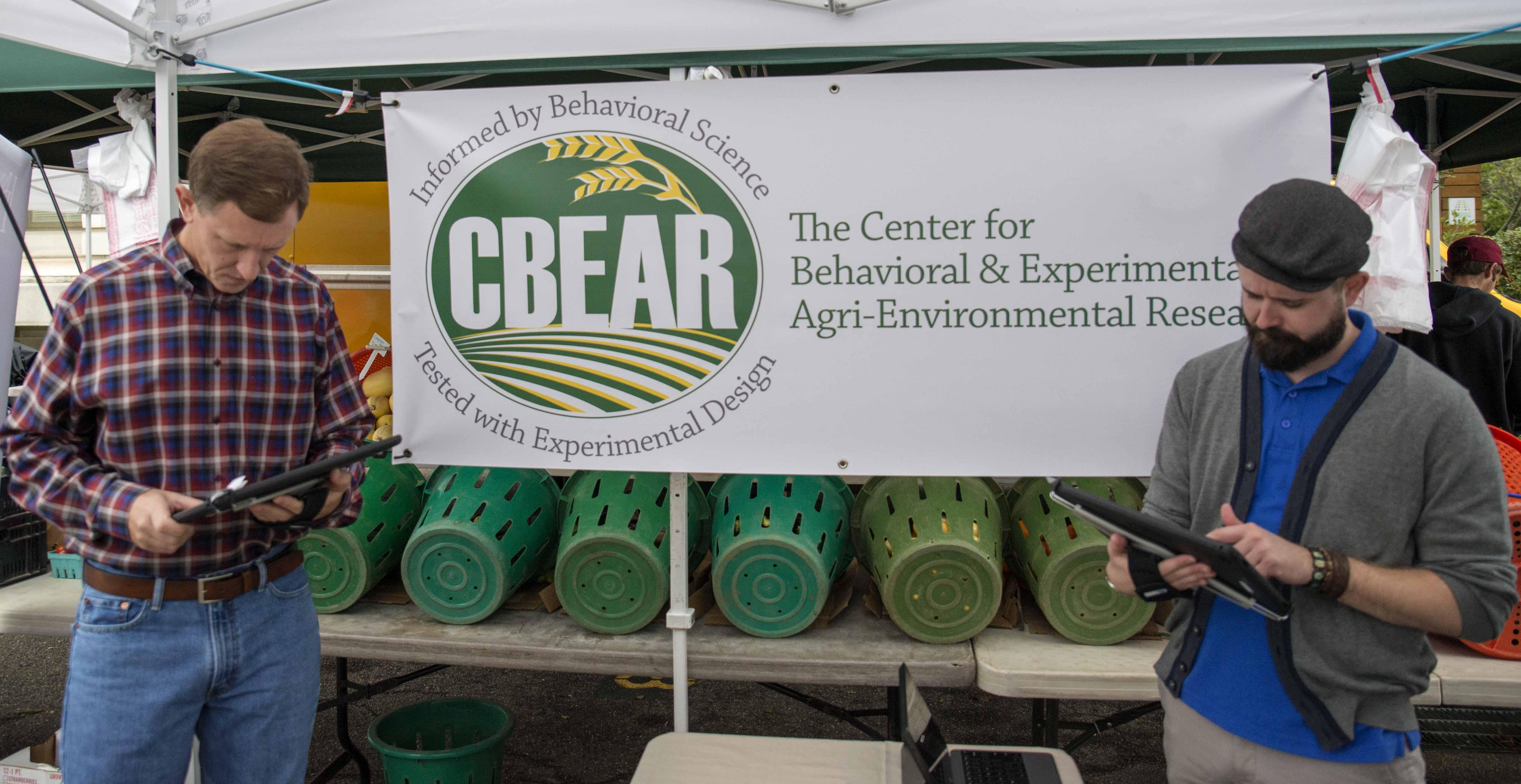 USDA Farmers Market - CBEAR